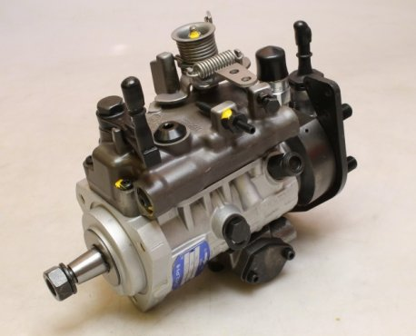 Injection pump Delphi DP 9320A202H