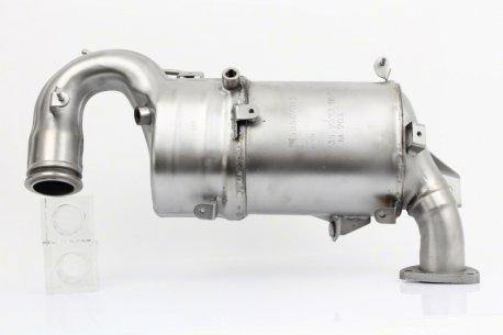 Remanufactured diesel particulate filter 18160R07E00